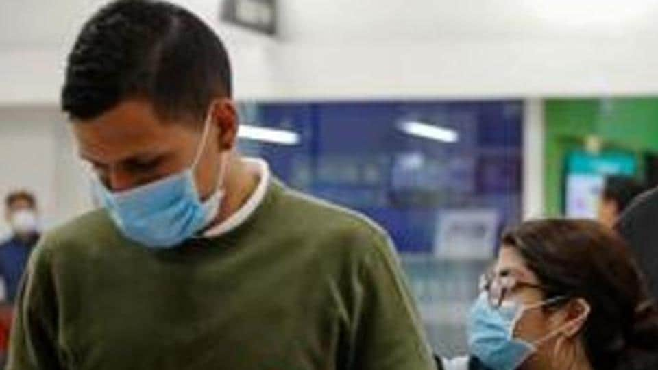 In Kolkata, Chinese globetrotter admitted in hospital; kept under watch - india news - Hindustan Times