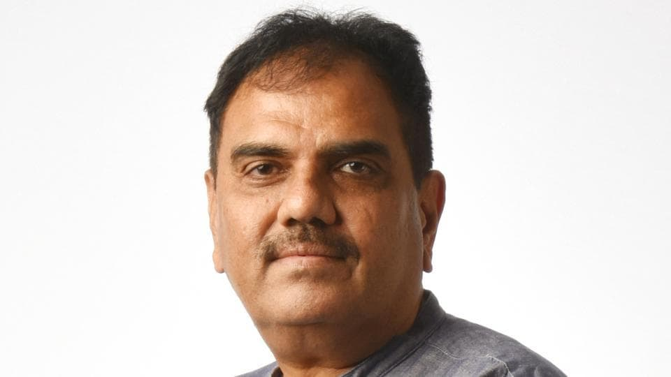 Sharad Saxena oversaw the Human Resources, Production, and Supply Chain functions at HT, and was a core member of the company's senior leadership team