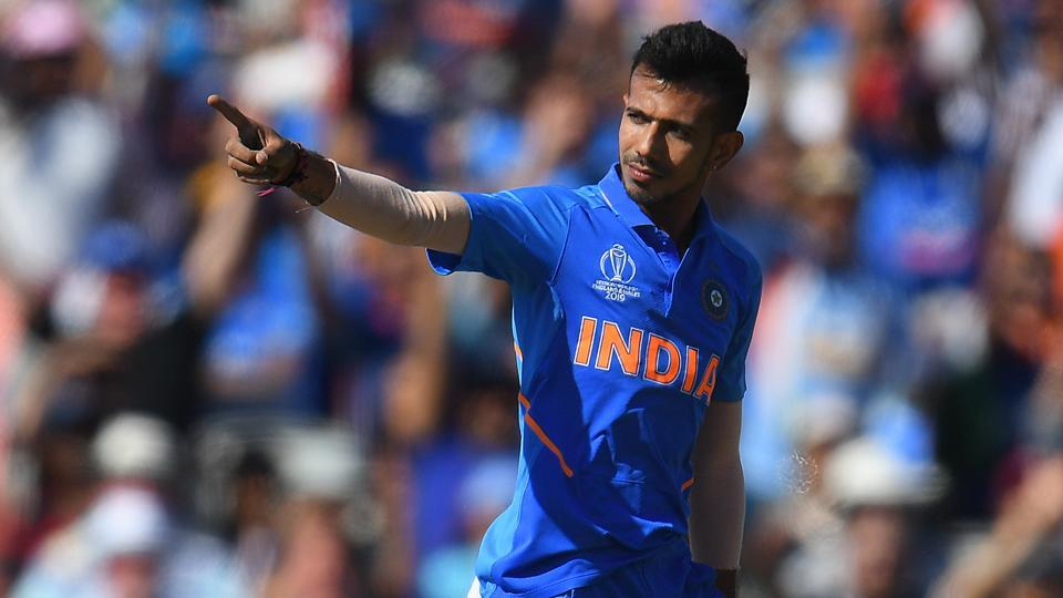 File image of Yuzvendra Chahal