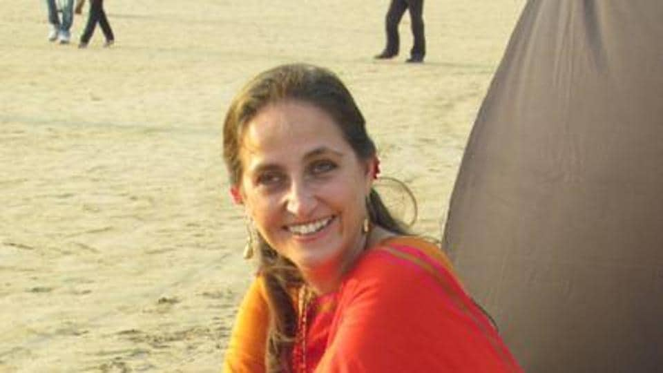 Sanjana Kapoor is a well known theatre artist and even worked in some Bollywood films.