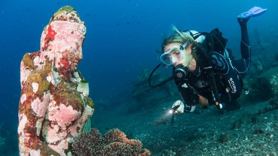 Greece aims to exploit untapped tourism revenue by allowing diving for post-19th century shipwrecks in the near future.