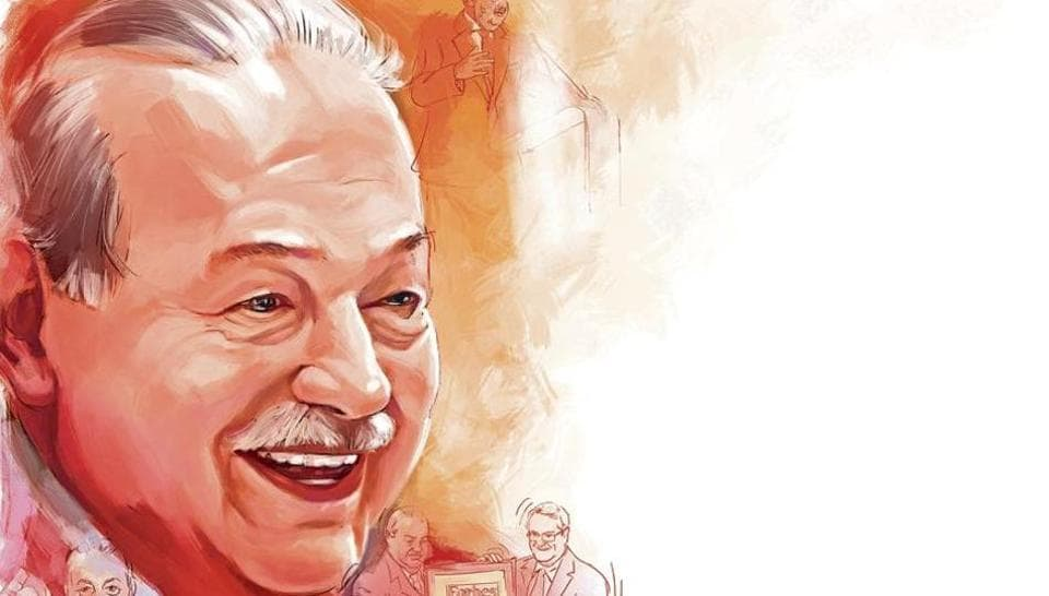 Forbes magazine named Carlos Slim the world's richest man several times.