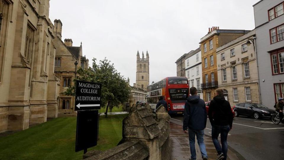 UK universities. (Representational image)