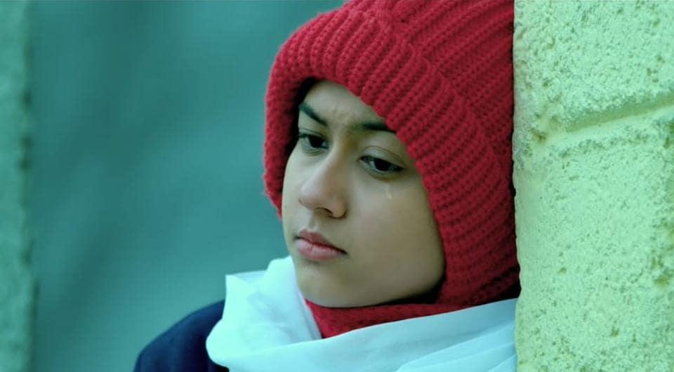 Gul Makai is based on the life of Malala Yousafzai.