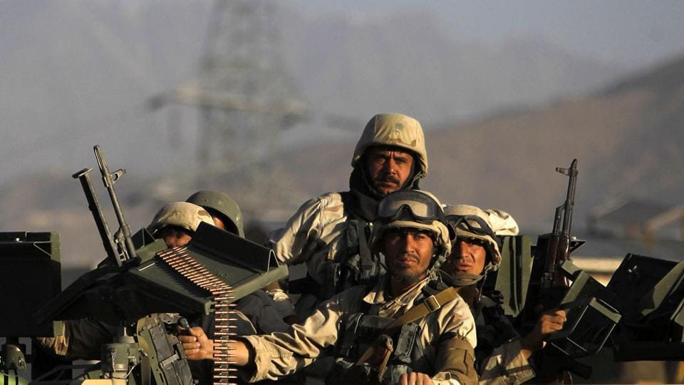Insider attacks have been steady throughout Afghanistan's 18-year conflict, with US and NATO troops most often targeted. Image used for representational purpose.