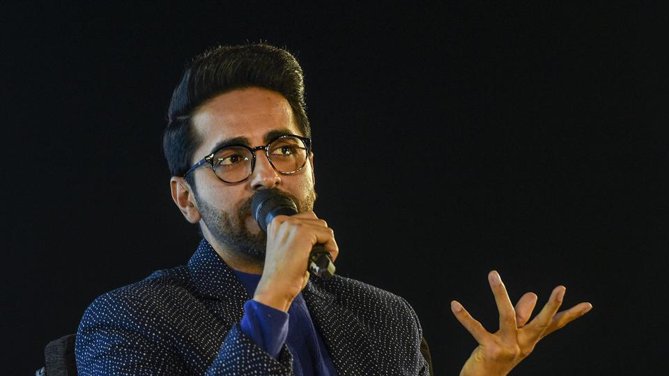 Ayushmann Khurrana accepts he wrongly said India has legalised same-sex marriages: 'Though I really...