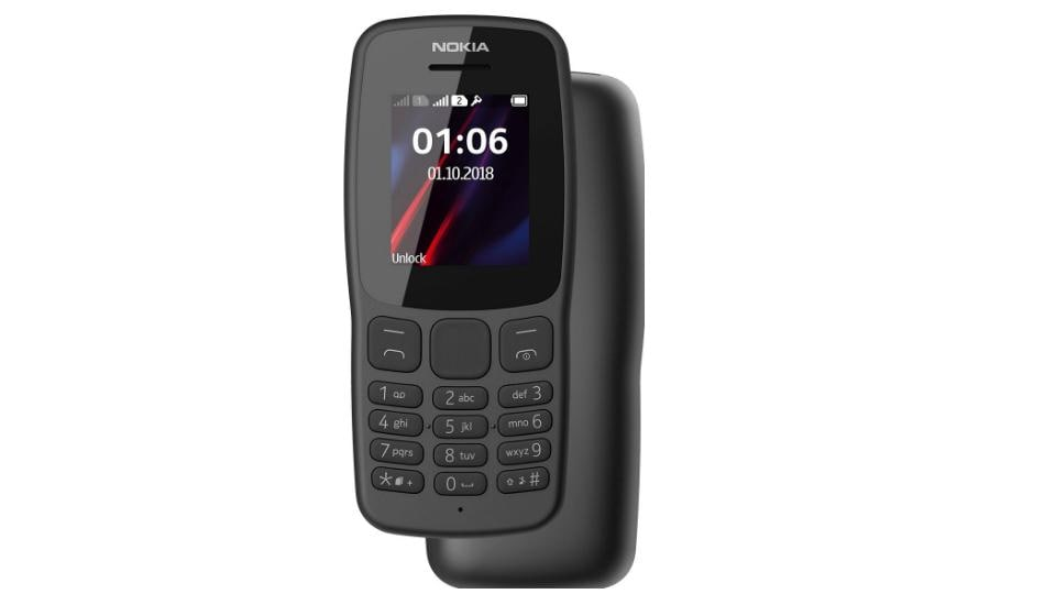 Nokia's next feature phone could run on the GAFP OS.