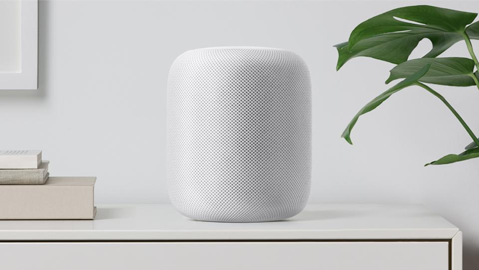 Apple HomePod is priced at Rs 19,900, to launch soon in India.