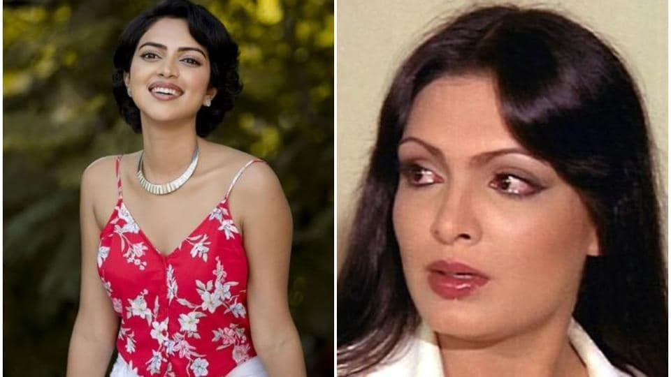 Amala Paul will also feature in Netflix's Telugu Lust Stories.