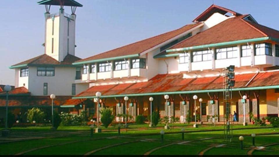 Indian Institute of Management, Kozhikode.