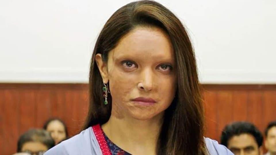 Deepika Padukone on Chhapaak being downvoted on IMDb after ...
