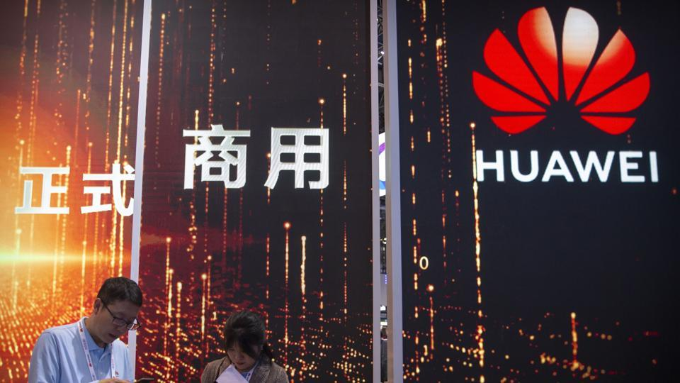 Chinese tech giant Huawei is racing to develop replacements for Google apps. U.S. sanctions imposed on security grounds block Huawei from using YouTube and other popular Google