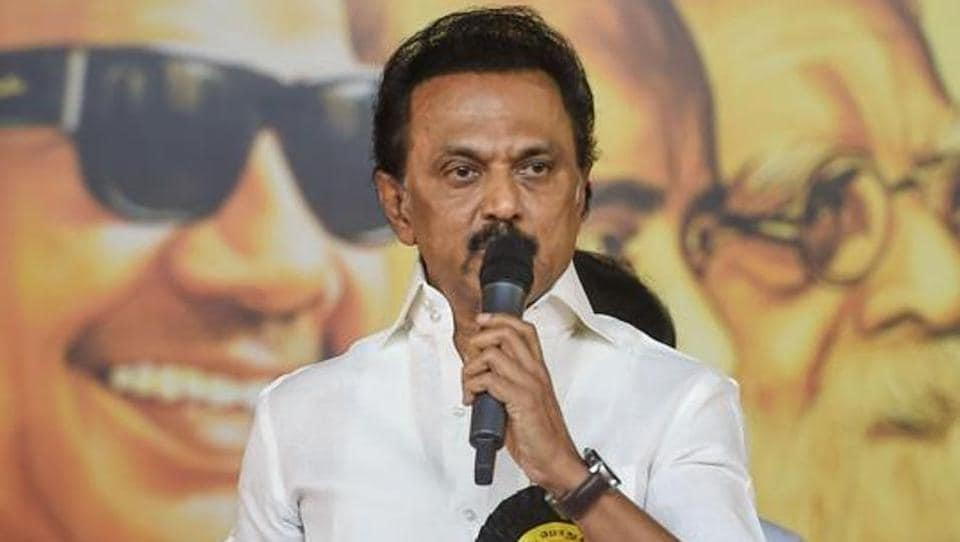 DMK president MK Stalin will launch a statewide outreach programme akin to the 'Namakku Naame' (We for Ourselves), held prior to the 2016 Tamil Nadu Assembly elections.