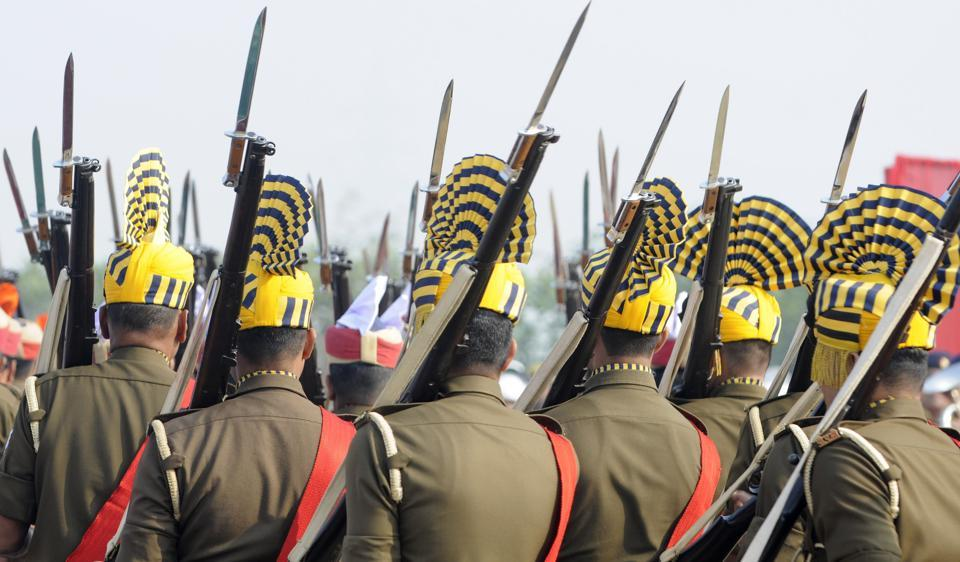 If the defence forces have to retain talent, wages of its personnel have to be on a par with other branches of the government and the civilian economy