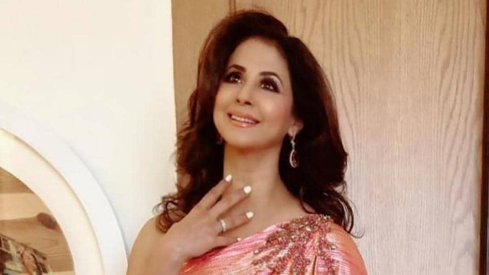 Urmila Matondkar is being criticised for her mistake.