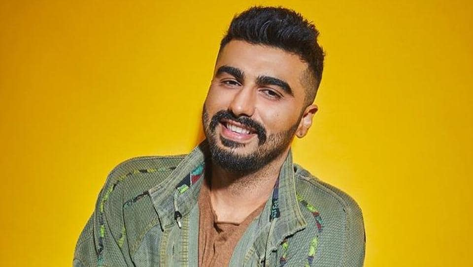 Arjun Kapoor came on Netflix's reality show What The Love!