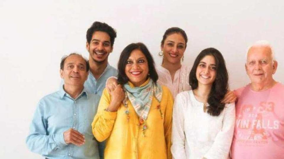 Tabu reunites with Mira Nair for A Suitable Boy 14 years after The Namesake.