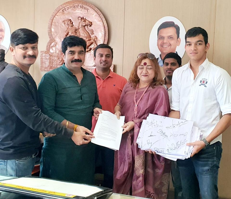 Pune mayor Murlidhar Mohol, on Friday revoked the decision to give a new name to the area between lane numbers five and nine in Koregaon Park.