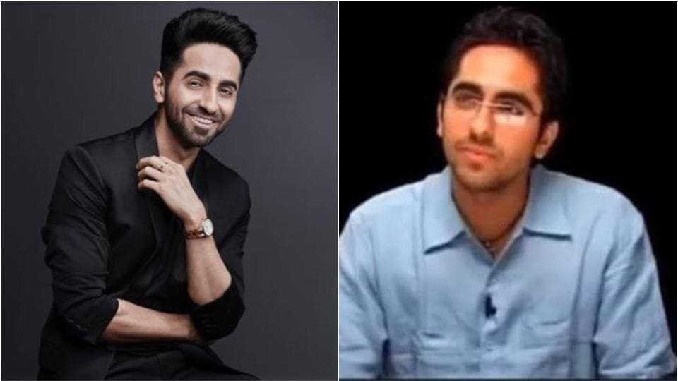 Ayushmann Khurrana was a part of one of the earliest seasons of Roadies.