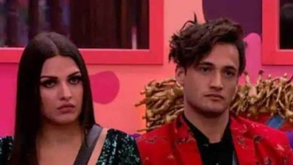 Bigg Boss 13:Himanshi Khurana and Asim Riaz have had a good bond inside the house and fans expected her to support him.