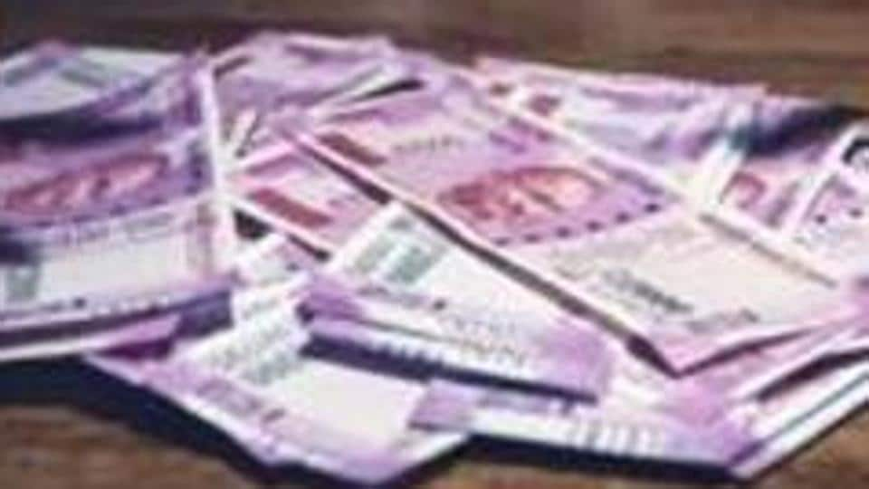 In his complaint before the Kendrapara Sadar police station, Swain alleged that he so far received around Rs 21 lakh in cash and online transfers leaving dues of Rs 11.45 lakh.