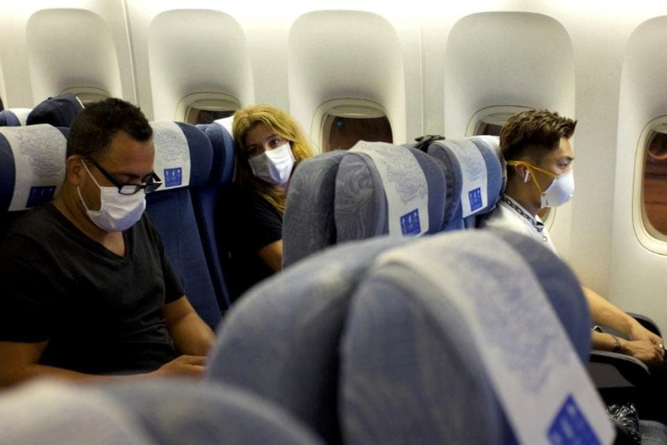 Some airlines including British Airways, have suspended flights to China due to warnings of the coronavirus outbreak.
