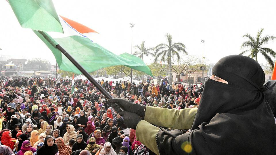 Several people had died during protests in cities of Uttar Pradesh in December last year.