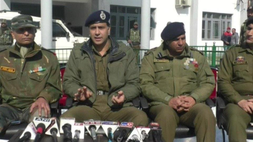 Kashmiri minors heading to PoK to join militants stopped, reunited with family
