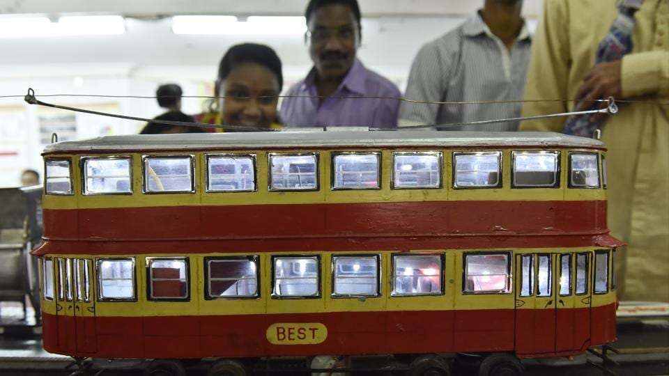 Trams functioned in Mumbai for 90 years before they were discontinued in 1964.