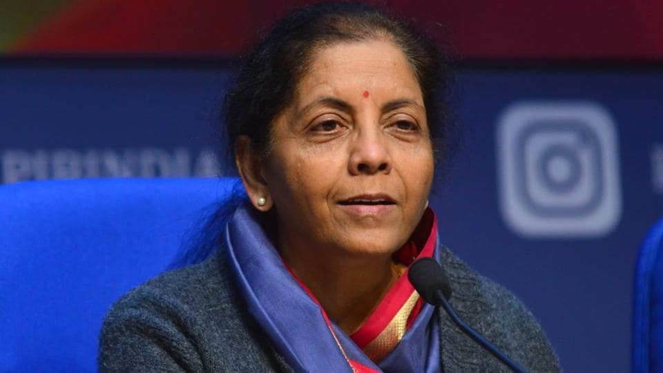Finance Minister Nirmala Sitharaman is set to outline fiscal steps that may include higher spending in rural areas and possible tax cuts when she delivers her second budget speech in New Delhi.