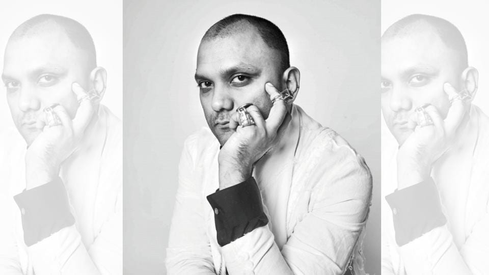 """Personal Agenda with Gaurav Gupta: """"I'm in competition with time"""" - brunch feature - Hindustan Times"""