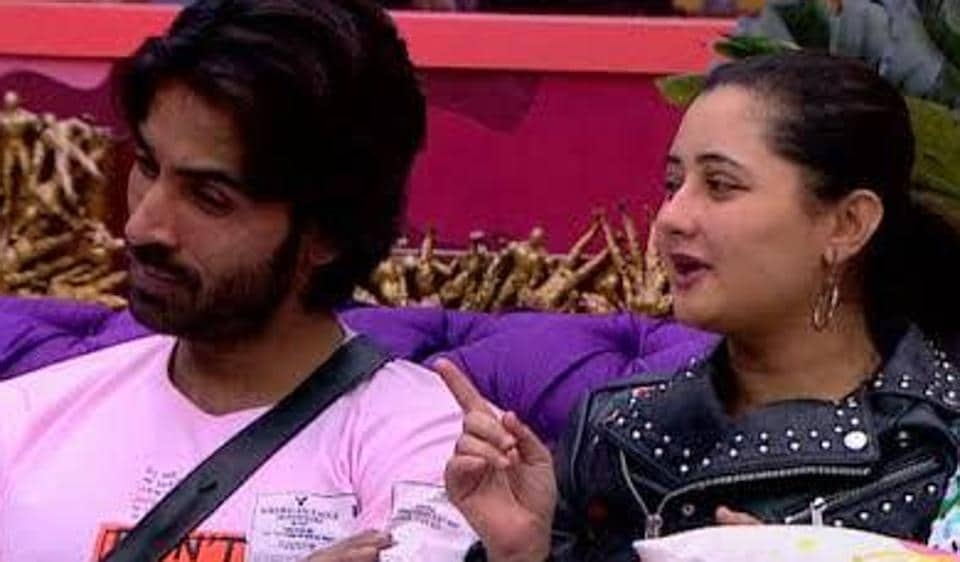 Bigg Boss 13: Arhaan Khan proposed to Rashami Desai on the show and she accepted it.