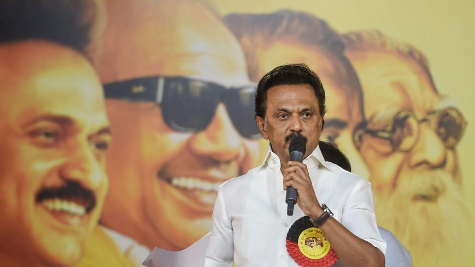 'Happy to share': Stalin hires Team Prashant Kishor for Tamil Nadu polls |  Hindustan Times
