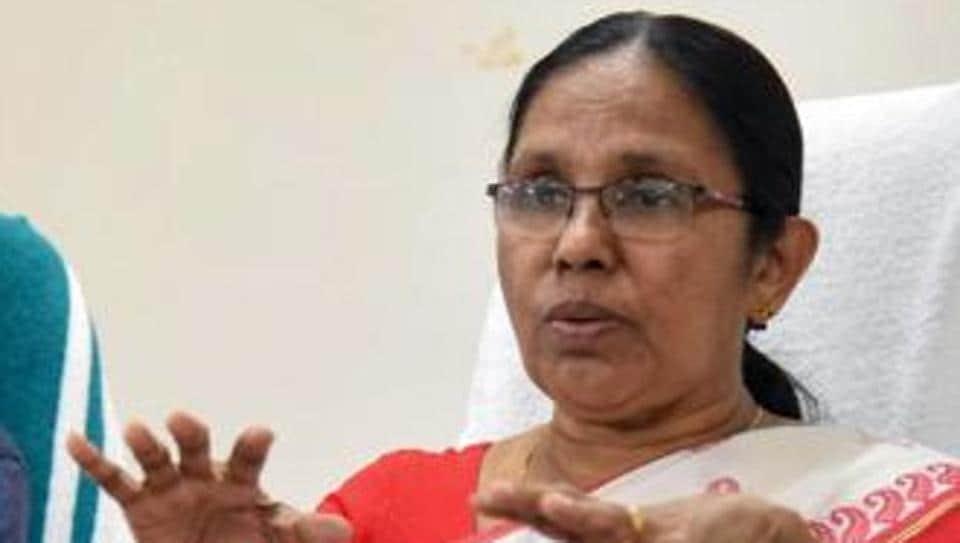 Kerala Health Minister K K Shailaja said the government will enforce quarantine orders to fight coronavirus.