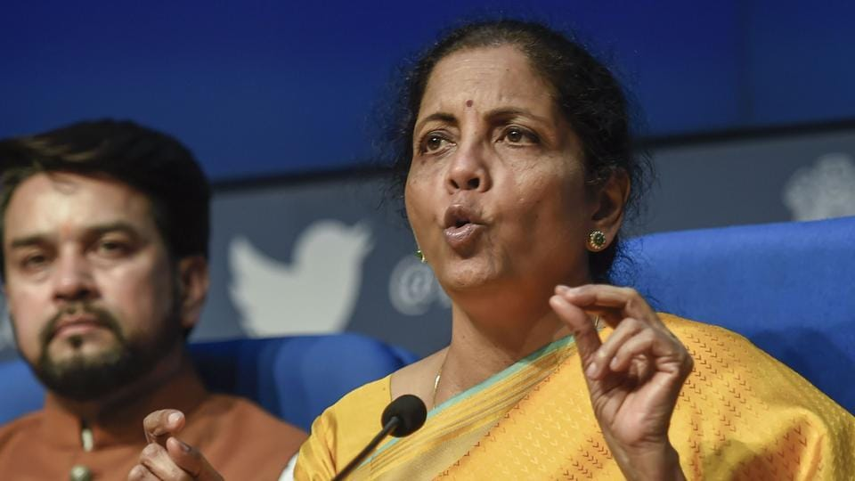 Finance Minister Nirmala Sitharaman on Sunday said that the Centre has no intention of levying a tax on the global income of NRIs.