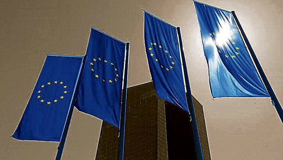 The EU's emergence as an independent pole is good for India