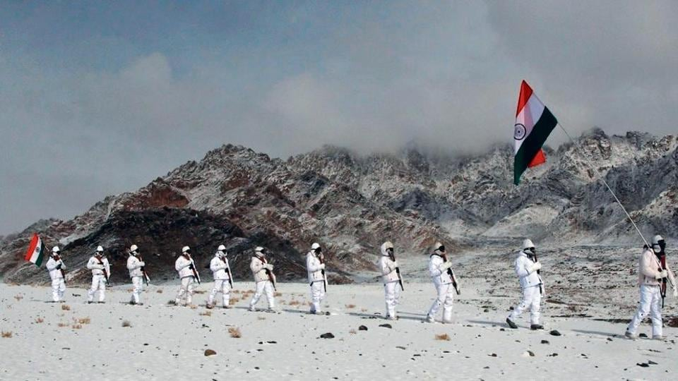The Comptroller and Auditor General (CAG) on Monday drew attention to a worrying shortage of essential gear, clothing and rations being faced by soldiers deployed in high altitude areas like Siachen and Ladakh.