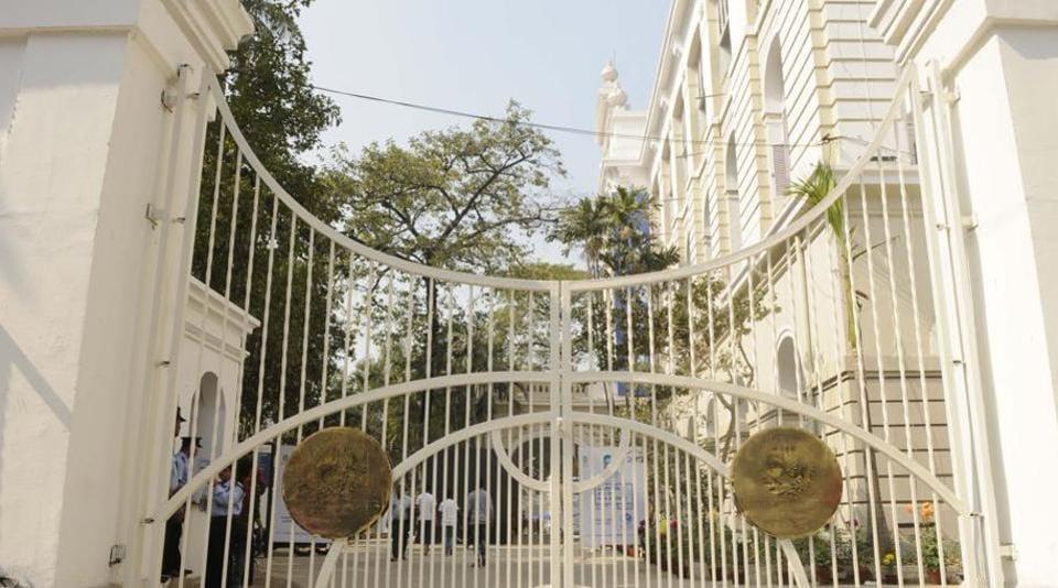 File photo of Presidency University, Kolkata.