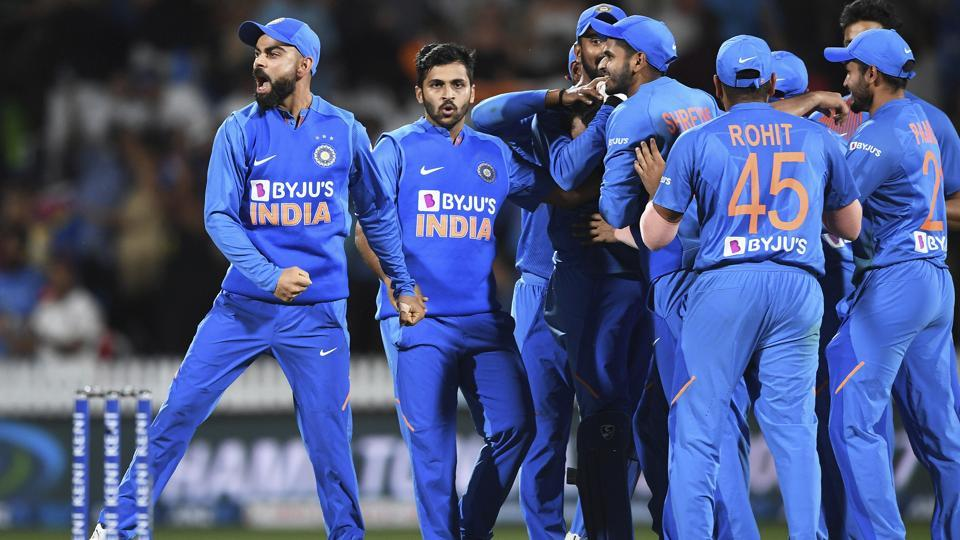 Injury to Rohit Sharma changes the dynamics of the side in the India vs New Zealand ODImatch