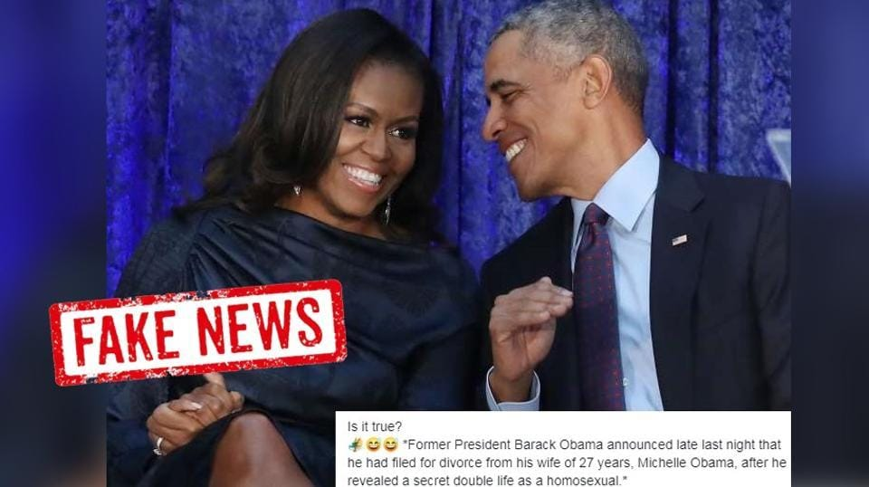 News of obama being homosexual