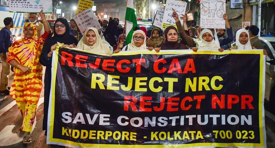 An almost hysterical anti-Muslim colour has been given to the CAA and any NRC exercise, as if the malevolent Narendra Modi government intends to make Indian Muslims stateless