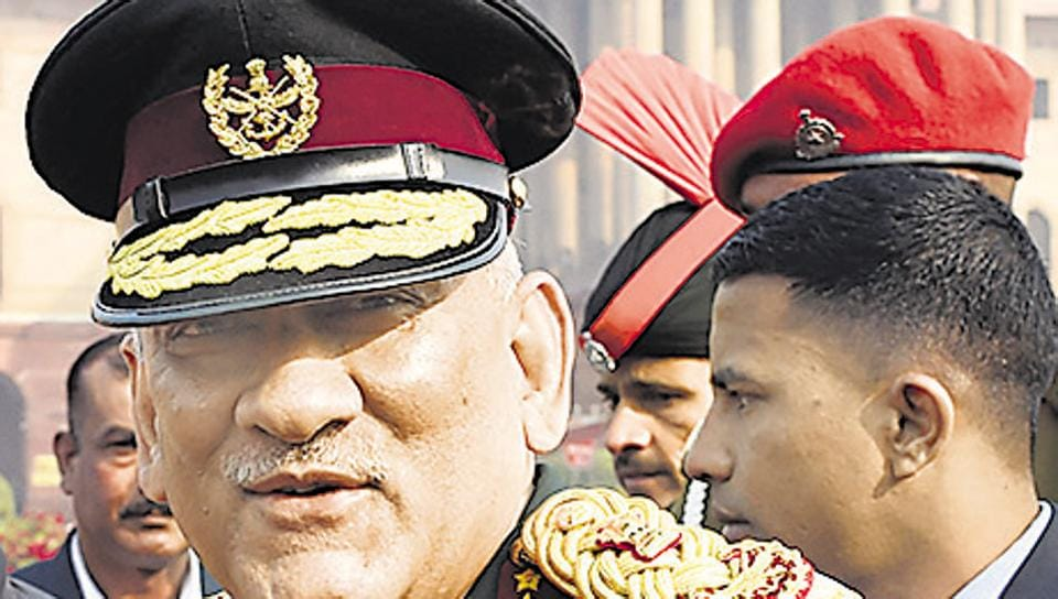 General Rawat knows that just creating commands is insufficient. The technology needed to merge communication systems, and the creation of a cadre of officers dedicated to the new tri-service structure, are among other steps that are needed