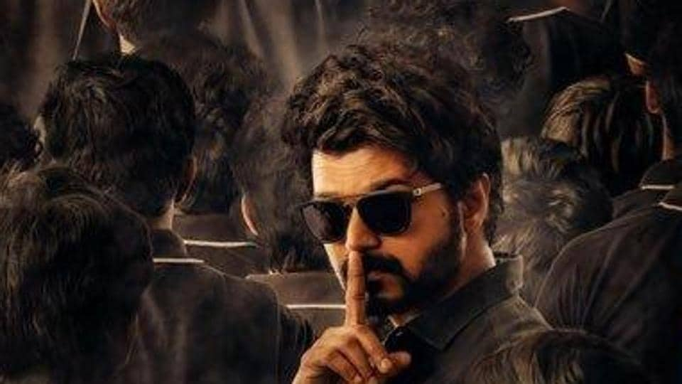 Vijay is still not off the hook, says IT department.