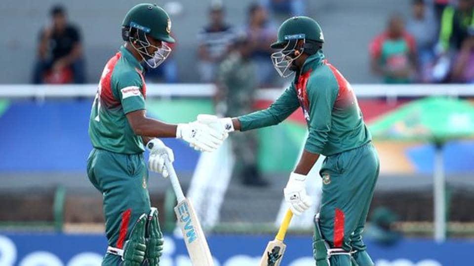 ICC U19World Cup: New Zealand U19 vs Bangladesh U19 highlights