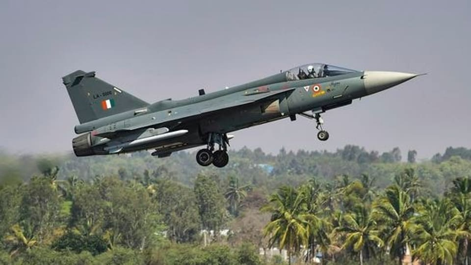 Working on Rs 38,000-crore deal to sell 83 jets to IAF, says HAL chief