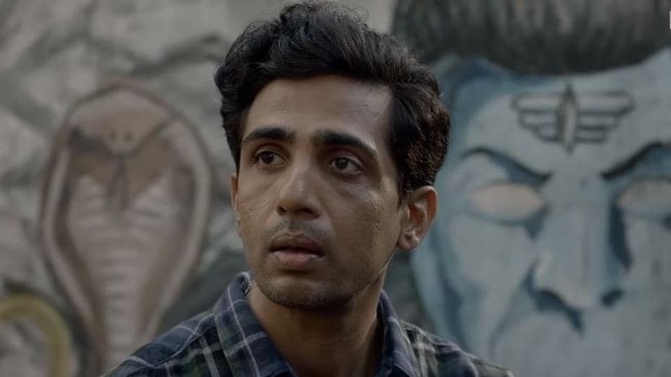 Afsos review: Gulshan Devaiah plays a suicidal loser in Amazon Prime's latest Indian series.