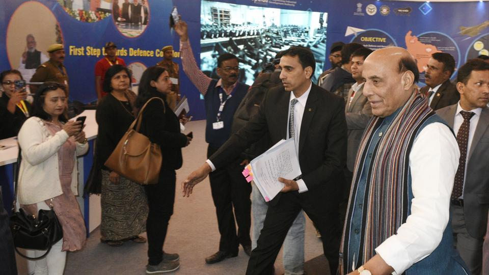 News updates from Hindustan Times| India, US shun 'buyer-seller' ties, become collaborators: Rajnath...
