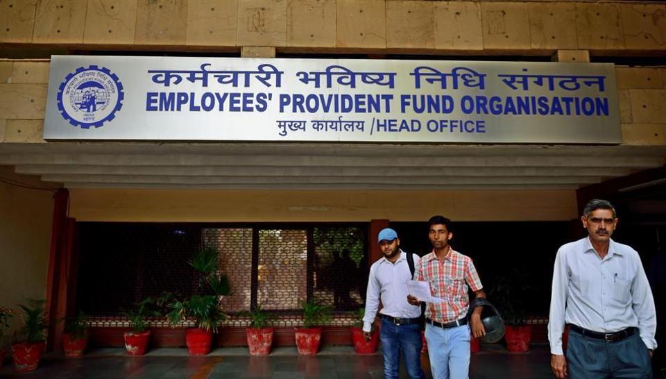 EPFOOffice, New Delhi