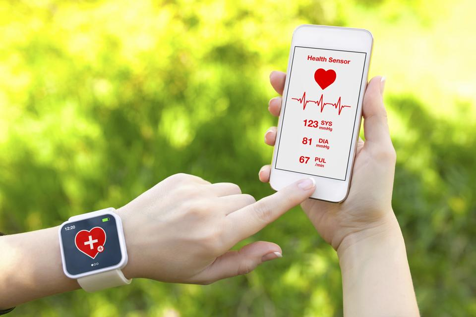 There are medical apps which offer a host of facilities from delivering prescribed medications to getting doctor appointments and online consultations so as you can keep a check on your health and get help if and when you need it. (Getty Images/iStockphoto)