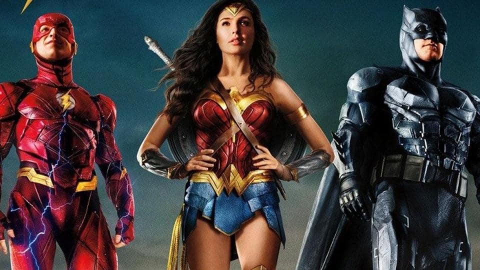 The DCEU is a textbook example of crisis resolution in the movie industry.